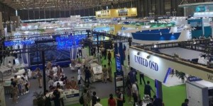 2021第13届上海国际化工环保装备展览会/石油化工设备展