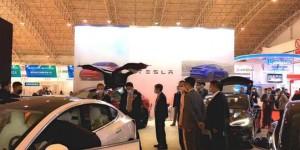 中国(北京)新能源汽车博览会圆满落幕,来年京城再聚
