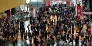 2021亚洲智能陈列展示及商超设备展览会诚邀3月广州