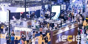 2021 IECIE电子烟展全新升级,全球招商启动!