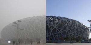 空气污染治理颇见成效 空净市场风向变换