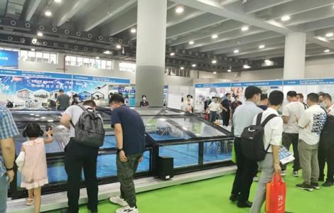 2022广州泳池展 2022(第十七届)广州国际泳池展览会